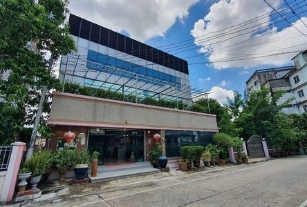 For Sale 2 Beds Office in Mueang Nonthaburi, Nonthaburi, Thailand