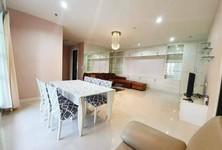 For Rent 3 Beds Condo Near BTS Ratchathewi, Bangkok, Thailand