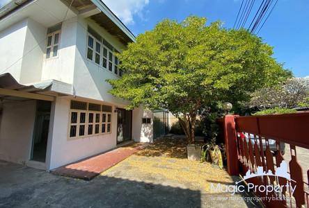 For Rent 3 Beds House in Wang Thonglang, Bangkok, Thailand