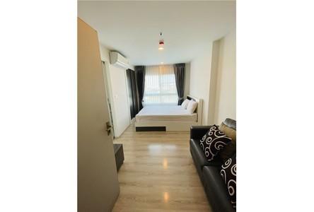 For Rent 1 Bed Condo in Phasi Charoen, Bangkok, Thailand