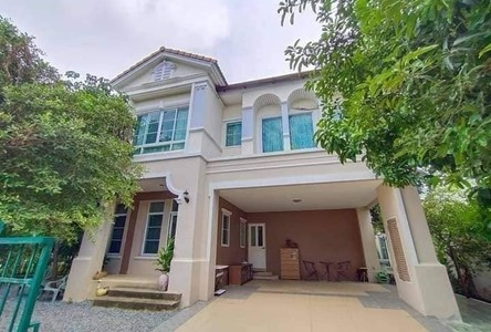 For Rent 4 Beds House in Phutthamonthon, Nakhon Pathom, Thailand