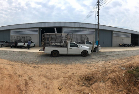 For Rent Warehouse 1,539 sqm in Mueang Phitsanulok, Phitsanulok, Thailand
