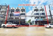 For Sale Retail Space 1,804 sqm in Mueang Chiang Rai, Chiang Rai, Thailand