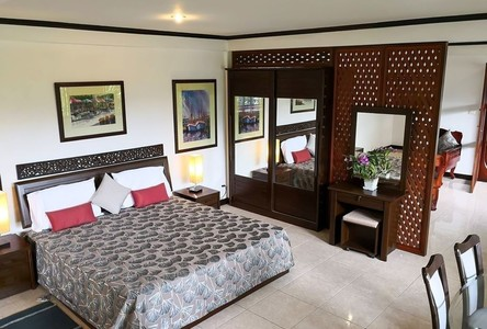 For Rent 1 Bed House in Kathu, Phuket, Thailand