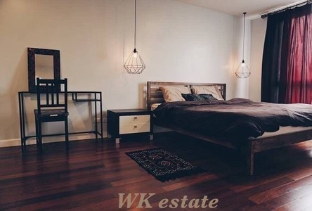 For Sale 2 Beds Condo in Yan Nawa, Bangkok, Thailand