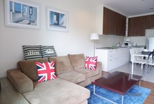For Sale or Rent 1 Bed Condo Near BTS Punna Withi, Bangkok, Thailand