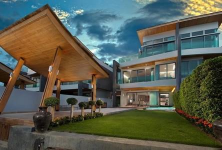 ขาย บ้านเดี่ยว 3 ห้องนอน เมืองภูเก็ต ภูเก็ต