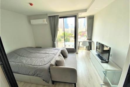 For Rent Condo 30 sqm in Bangkok, Thailand