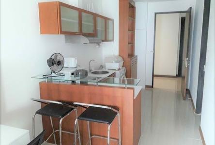 For Rent Condo 45 sqm Near BTS Ratchathewi, Bangkok, Thailand