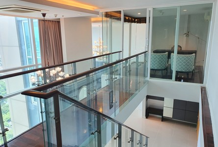 For Rent 4 Beds Condo in Ratchathewi, Bangkok, Thailand