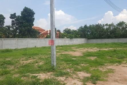 For Sale Land 2,872 sqm in Bang Lamung, Chonburi, Thailand