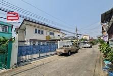 ขาย บ้านเดี่ยว 4 ห้องนอน เมืองนนทบุรี นนทบุรี