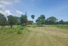 For Sale Land 6,408 sqm in Bang Lamung, Chonburi, Thailand
