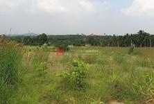 For Sale Land 36,552 sqm in Bang Lamung, Chonburi, Thailand
