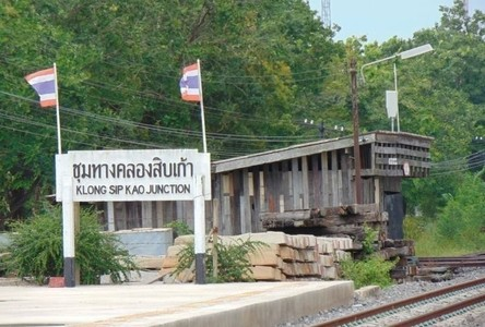 For Sale Land 80,000 sqm in Bang Nam Priao, Chachoengsao, Thailand