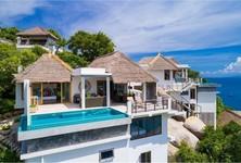 ขาย บ้านเดี่ยว 3 ห้องนอน เกาะพะงัน สุราษฎร์ธานี