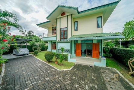 For Rent 4 Beds House in Mueang Chiang Mai, Chiang Mai, Thailand
