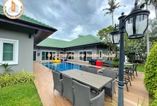For Sale 5 Beds House in Bang Lamung, Chonburi, Thailand