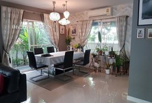 For Rent 3 Beds House in Khan Na Yao, Bangkok, Thailand
