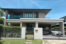 For Sale 4 Beds House in Thawi Watthana, Bangkok, Thailand
