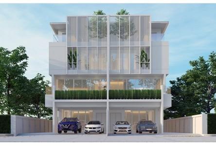 For Sale 4 Beds House in Watthana, Bangkok, Thailand