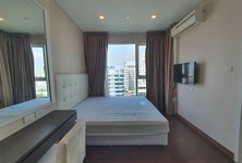 ขาย หรือ เช่า คอนโด 1 ห้องนอน วัฒนา กรุงเทพฯ