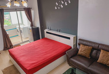 For Sale Condo 30 sqm in Hat Yai, Songkhla, Thailand
