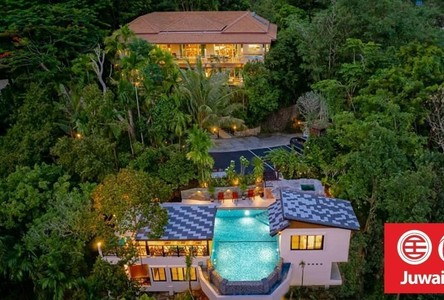 For Rent 6 Beds House in Thalang, Phuket, Thailand