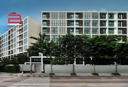 ขาย คอนโด 2 ห้องนอน จตุจักร กรุงเทพฯ