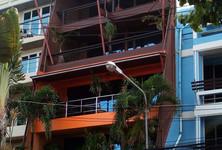 For Sale Apartment Complex 7 rooms in Sattahip, Chonburi, Thailand