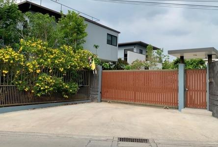 For Sale Office 609 sqm in Pak Kret, Nonthaburi, Thailand