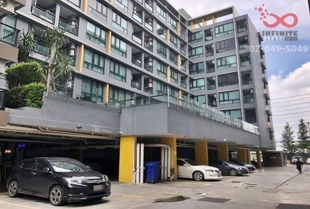 For Sale 1 Bed Condo in Min Buri, Bangkok, Thailand
