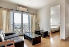 For Sale 2 Beds Condo in Thon Buri, Bangkok, Thailand