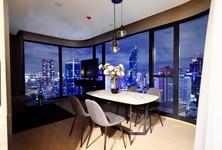For Sale or Rent 2 Beds Condo Near MRT Sam Yan, Bangkok, Thailand