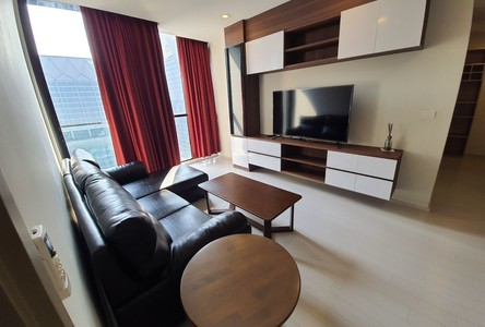 For Rent 2 Beds 一戸建て in Pathum Wan, Bangkok, Thailand