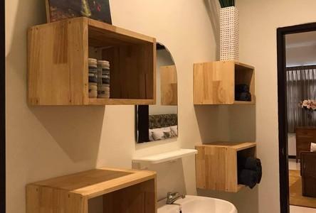 ให้เช่า ทาวน์เฮ้าส์ 2 ห้องนอน วัฒนา กรุงเทพฯ