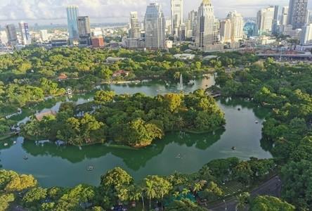 For Sale 3 Beds Condo Near BTS Ratchadamri, Bangkok, Thailand