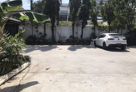 For Rent Land in Khlong Toei, Bangkok, Thailand