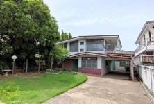 For Sale Land 424 sqm in Huai Khwang, Bangkok, Thailand
