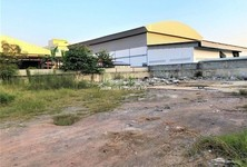 For Sale Land 739 sqm in Mueang Samut Sakhon, Samut Sakhon, Thailand