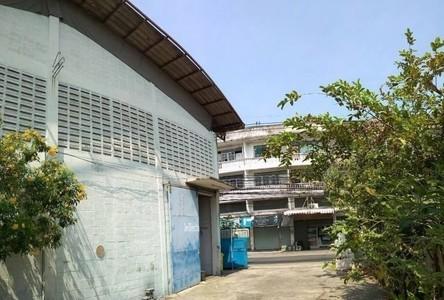 For Rent Retail Space 302 sqm in Mueang Nonthaburi, Nonthaburi, Thailand