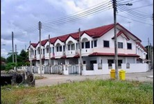 For Sale 2 Beds Townhouse in Mueang Trat, Trat, Thailand