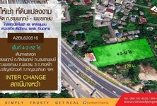 For Rent Land in Thon Buri, Bangkok, Thailand