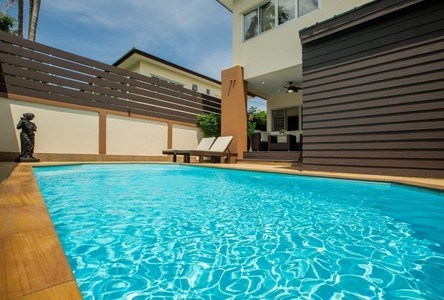 For Sale 3 Beds Townhouse in Mueang Phuket, Phuket, Thailand