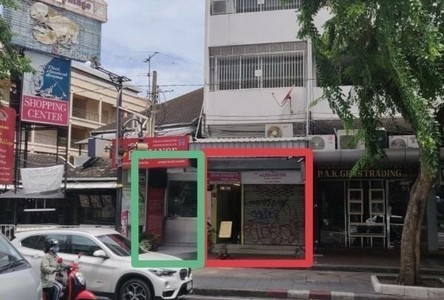 For Rent Retail Space 48 sqm in Sathon, Bangkok, Thailand
