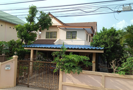 For Sale 3 Beds House in Mueang Lop Buri, Lopburi, Thailand