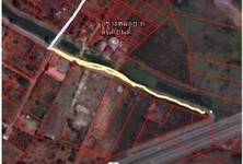 For Sale Land 388 sqm in Mueang Lop Buri, Lopburi, Thailand