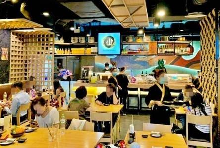 For Sale Business in Bang Rak, Bangkok, Thailand