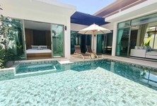 For Sale or Rent 2 Beds House in Thalang, Phuket, Thailand