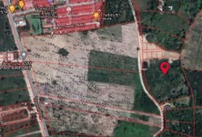 For Sale Land 22,160 sqm in Ban Chang, Rayong, Thailand